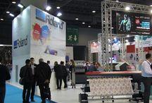 P4 inkjet magazine / P4 Inkjet Magazine is the first online printing magazine of Turkey. P4 Inkjet Magazine focuses on 4 printing areas: textile printing, industrial printing, 3D printing and printable electronics.