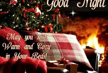 Good Night ⭐️