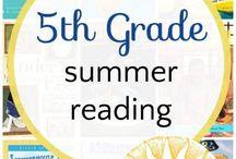 Middle Grade Books List