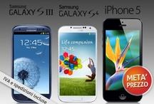 cellulari e tecnologia