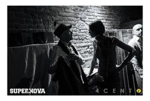4cento HOUSE PARTY guest : SUPERNOVA / Main room : SUPERNOVA 4 Hours extended set ( LAPSUS MUSIC / Defected / Noir Music)  Photo Meschina Mescalina