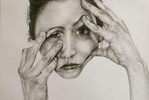 Just Drawings / by SFinley