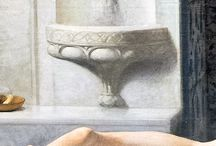 Extraits Peinture