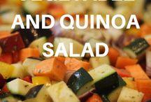 Beat The Treats Dinner Recipes