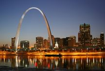 Freaking St. Louis / My love for St. Louis cannot be hidden any longer.