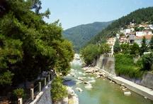 Thrace Greece. Θράκη Ελλάδα