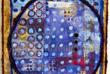 Art Quilts 7 / by B Green
