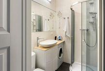 Fürdőszoba / Inspirációk fürdőszobához
