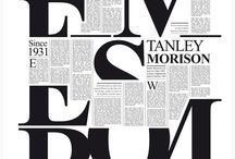 13) Typography