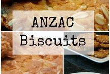 ANZACS / To Make ANZAC biscuits with Nuttelex, simply replace the butter or oil content in the recipe with the same amount of Nuttelex. Plus here's some inspo for those ready to go beyond the bickie! #MakeMinewithNuttelex