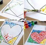 Детские художественные проекты
