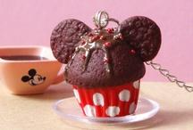 Cupcakes Fimo