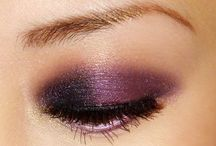 Makeup to try out / by Sonia Huitron-Olvera