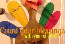 Kids Crafts / by Stephanie Primbetov