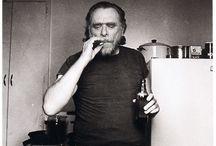 Bukowski / by Daniella Pavlovic