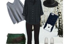 Style Sets and Inspiration / Items we love and how to wear them