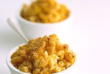 Good Eats: Side Dishes