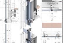 Facades/Curtain Wall