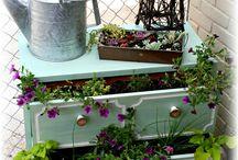 Garden Style with Greystone Fine Furniture
