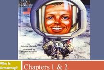 Who is Neil Armstrong? Channel / by Amy Hawkins