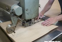 PRODUKTION / Rumas producerer egne møbler på fabrik i Aalborg.