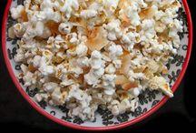Popcorn ♡