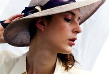 S/S 2011 Yestadt Millinery / Spring/Summer 2011 Yestadt Millinery  Samantha West Photography