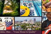 Vandalia OH Lifestyle / Vandalia, home of the #DaytonInternationalAirport, is a popular city for thousands of residents and has an amazing selection of available #homesforsale