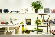 The Conran Shop at Selfridges / The Conran Shop's inspiring edit of gifts, accessories and furniture at Selfridges Oxford Street.