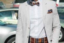 Capulana for Men / African Fashion