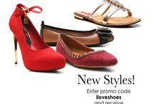TWO LIPS SHOES online store Promotions!