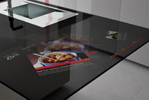 Kitchen Technology / Kitchen gadgets and design innovations