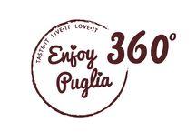 #EnjoyPuglia360 / #Wine #VirtualReality