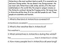 Penguins / Soth Pole
