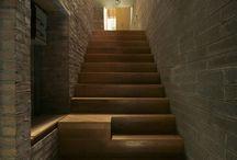 Ideas for the House / La lampe suspendue