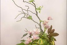 Flores / Para me inspirar...