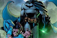 Batman & Bat-family