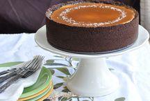 Desserts & Treats / Entertaining, finger foods, and just plain fun!!!! / by Jennifer McMahon