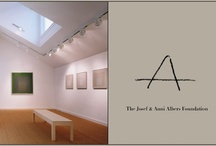 Josef & Anni / Works by Josef and Anni Albers