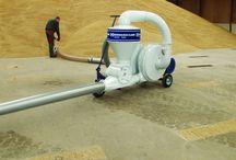Kongskilde / Kongskilde Industry equipment