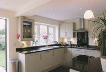 Kitchen for Gina
