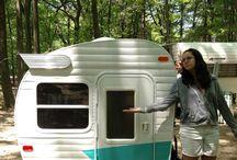 travel - caravan