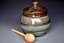 Pottery ideas / Things I would like to make  / by Amy Wickenden Ramdhanie