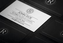Businesse card