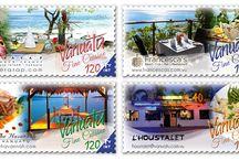 Vanuatu 2015 Stamp / Vanuatu Post 2015 Stamps Issues