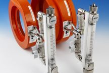 Fire Sprinkler Products / Our range of Fire Sprinkler Flowmeters with FM and LPCB approval.