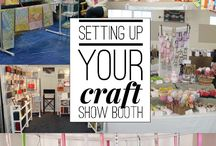 Craft show display / by Lisa Aronin