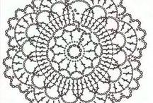 Crochet Mandala Patterns