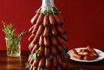 Karácsony, dekor, kaja