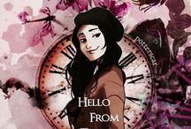 Percy Jackson / Everything Percy Jackson that I like